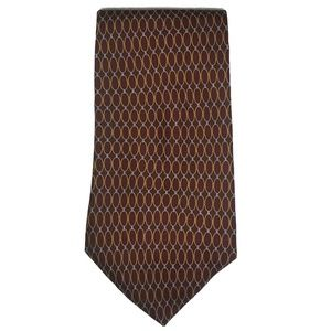Bert Pulitzer Men's Neck Tie Silk #516